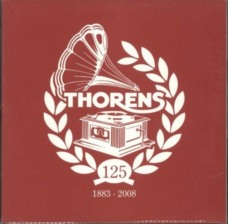 Thorens Anniversaire 125 ans 61zqdn10