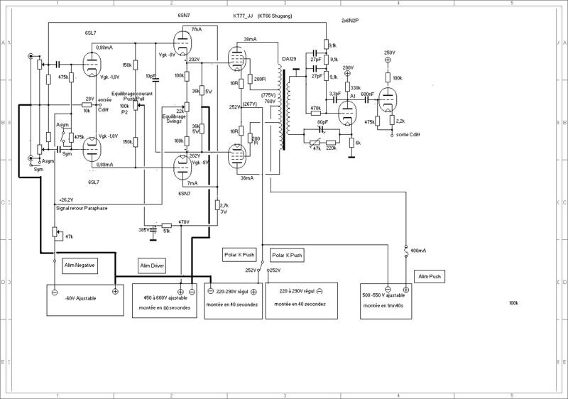 Liaisons symétriques & asymétriques en audio - Page 4 6sl7_610