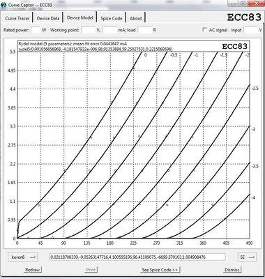 Compréhension des modèles PSPICE Ecranc10