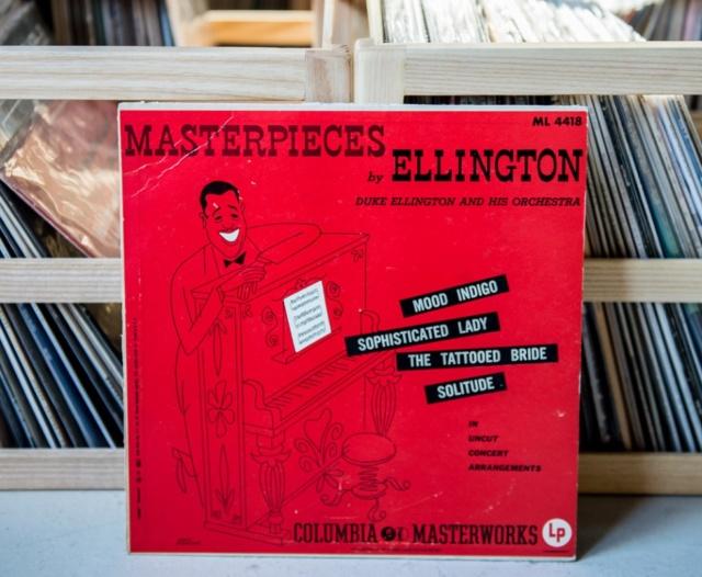 DuKe Ellington Masterpieces Elling10