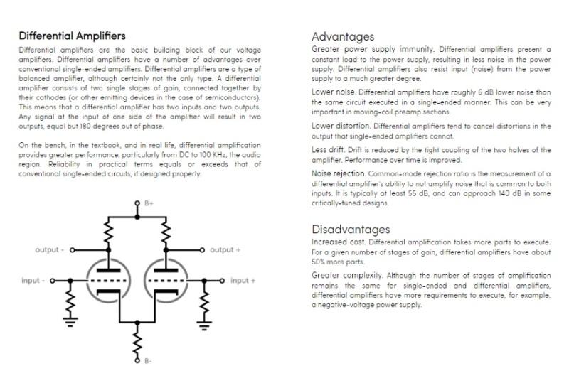 Liaisons symétriques & asymétriques en audio Sans_t48