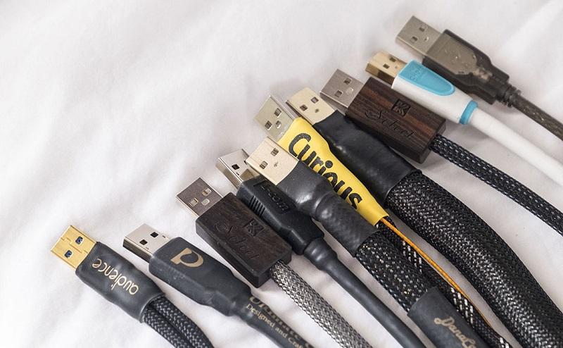 Impact des câbles USB ? Usb11