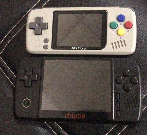 RG-350 'Nouvelle console - Page 3 Pocket10