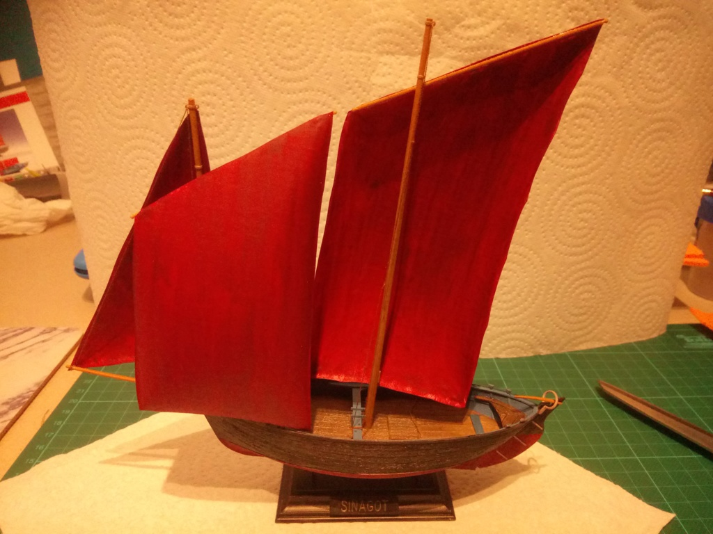 Sinagot 1/60 Heller - Page 2 Voiles10