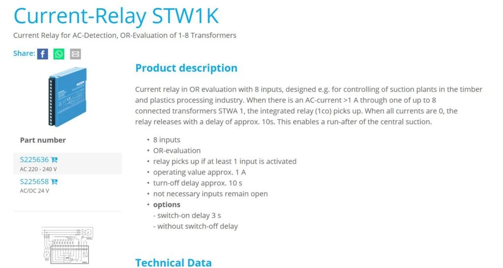 Dispositif de demarrage automatique - Page 7 Stw1k10