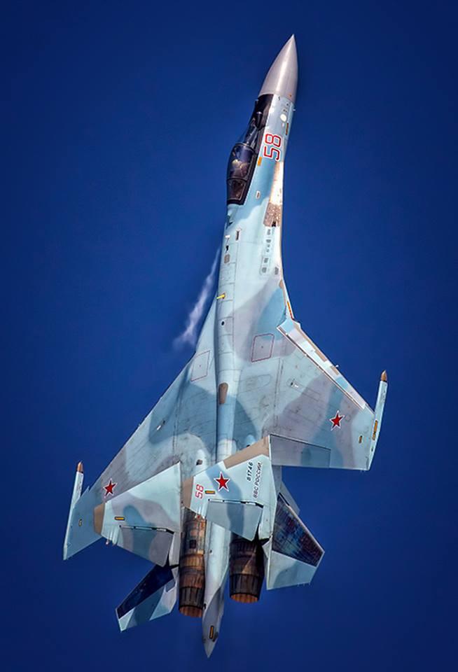 Su-35S: News - Page 35 12332510