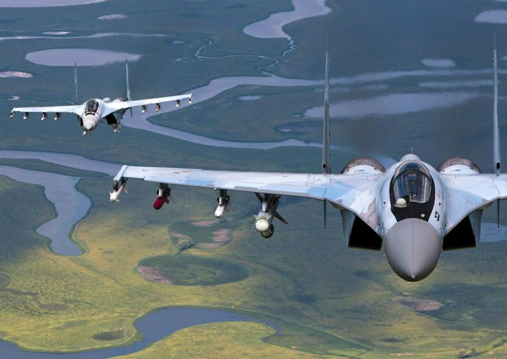 Su-35S: News #2 20656510