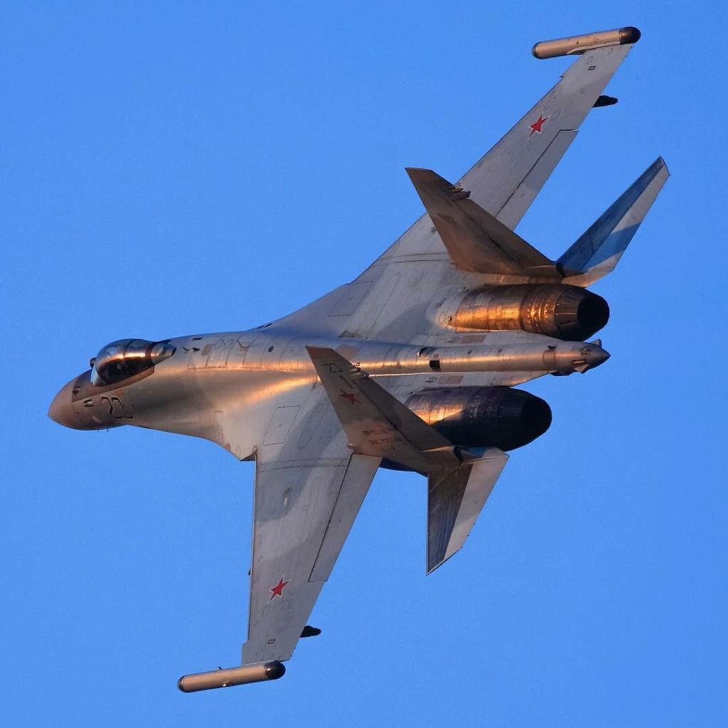 Su-35S: News #2 20696810