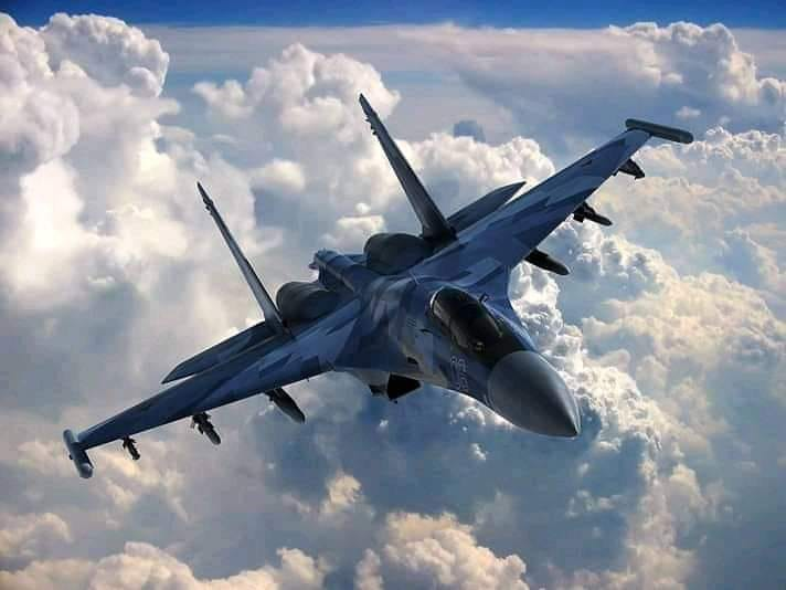 Su-35S: News #2 21616510