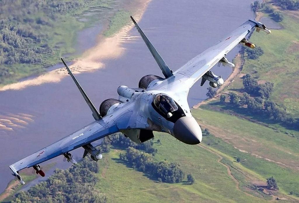 Su-35S: News #2 21635910