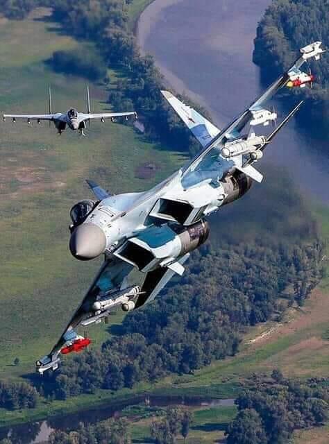 Su-35S: News #2 21649210