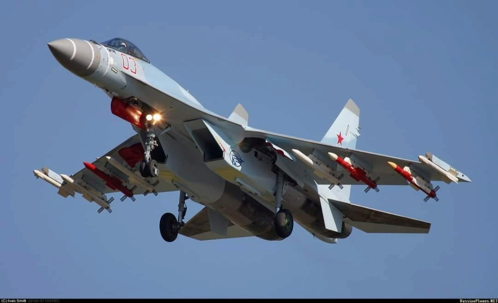 Su-35S: News #2 21658110