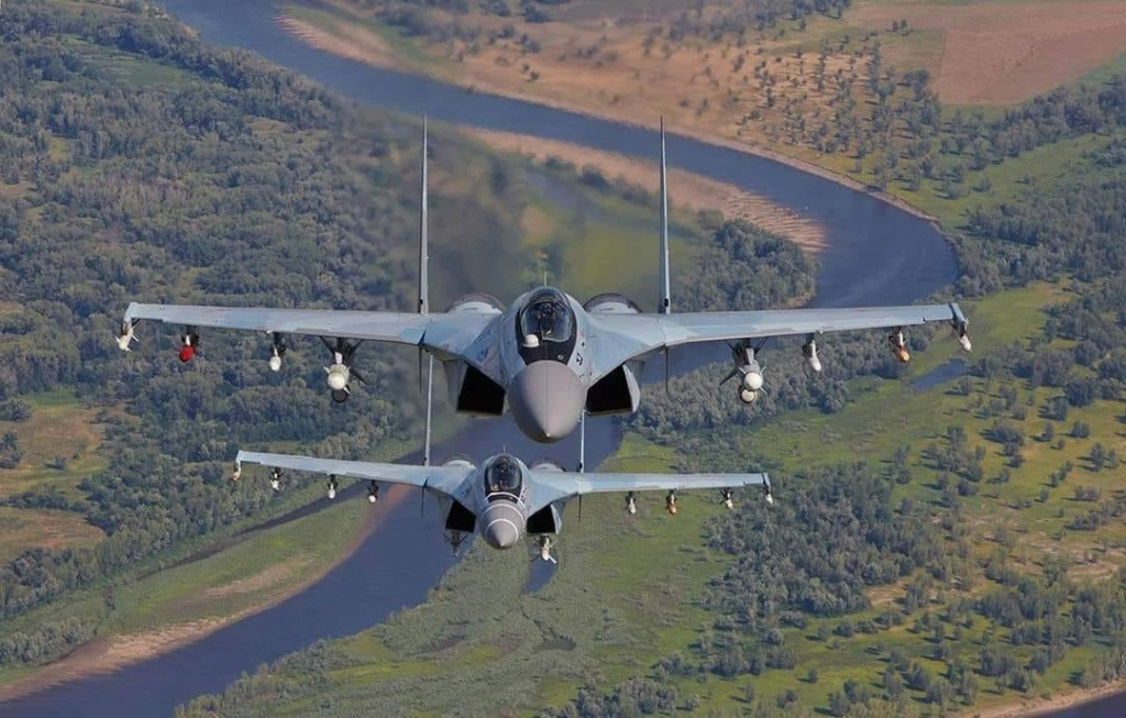 Su-35S: News #2 21659110