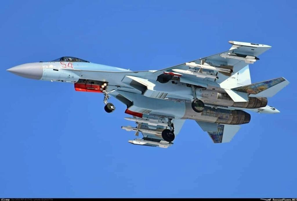 Su-35S: News #2 21663410
