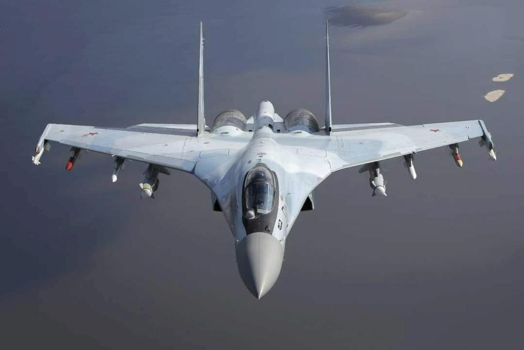 Su-35S: News #2 21668310