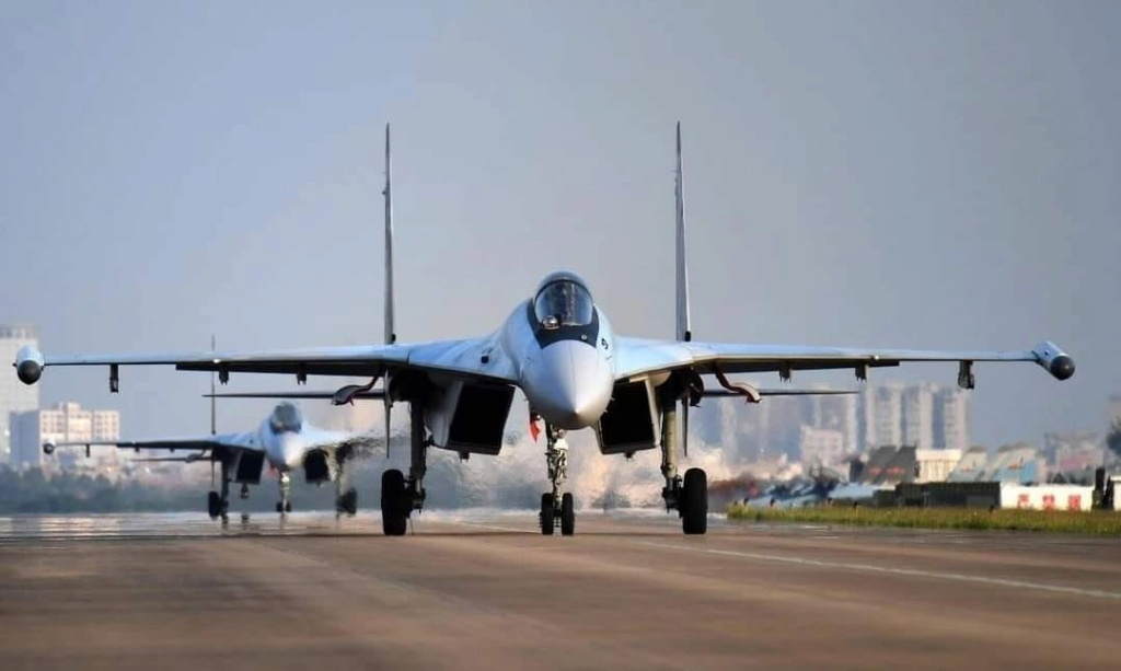 Su-35S: News #2 21686910