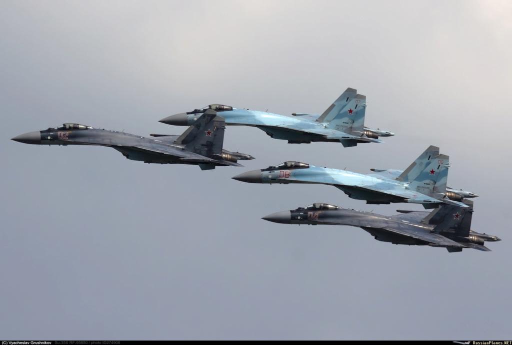 Su-35S: News - Page 36 27490810
