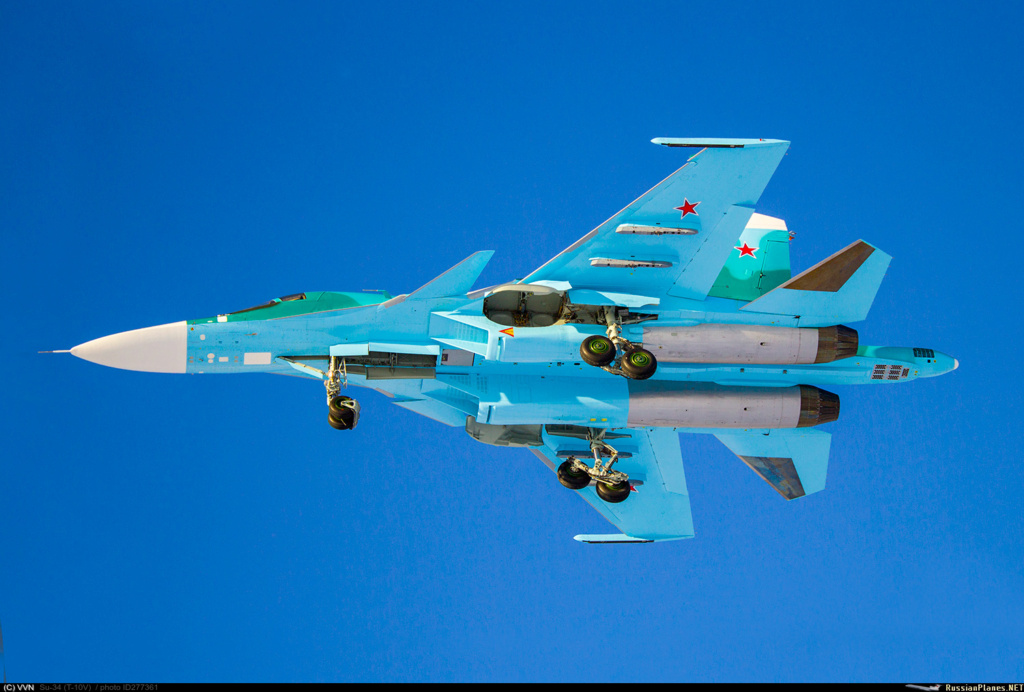 Su-34 Tactical Bomber: News - Page 38 27736110