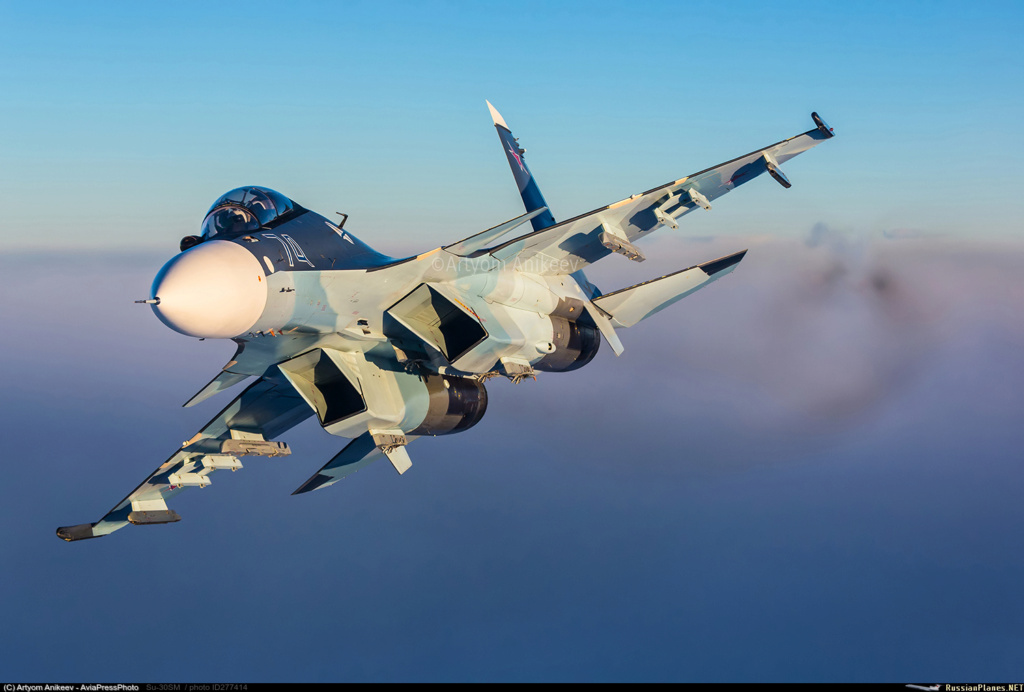 Su-30 for Russian Air Force #2 - Page 3 27741410