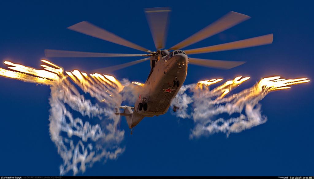 Mi-8/17, Μi-38, Mi-26: News - Page 14 27742510