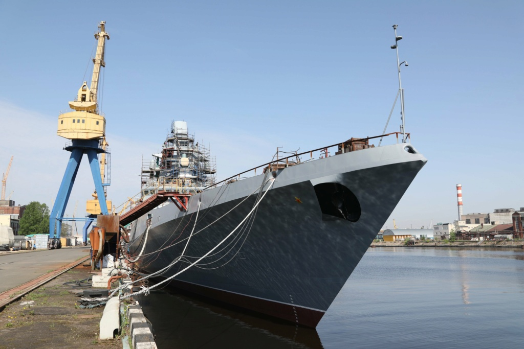 Project 22350: Admiral Sergei Gorshkov #2 - Page 30 E21zon10