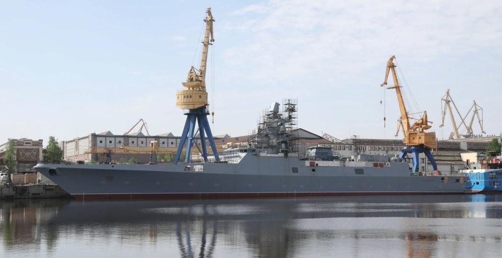 Project 22350: Admiral Sergei Gorshkov #2 - Page 30 E21zyp10