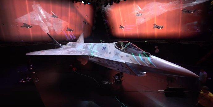 New combat aircraft will be presented at MAKS-2021 - Page 16 E6pfbt10