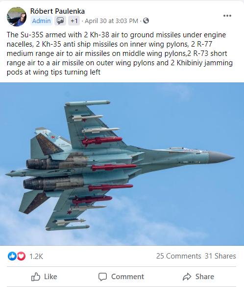 Su-35S: News - Page 38 Firesh22