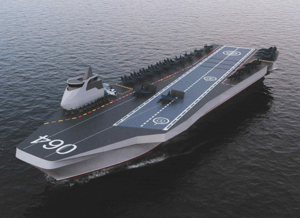 Future Russian Aircraft Carriers and Deck Aviation. #2 - Page 23 Umk_va11