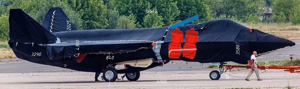New combat aircraft will be presented at MAKS-2021 - Page 6 Vtol10