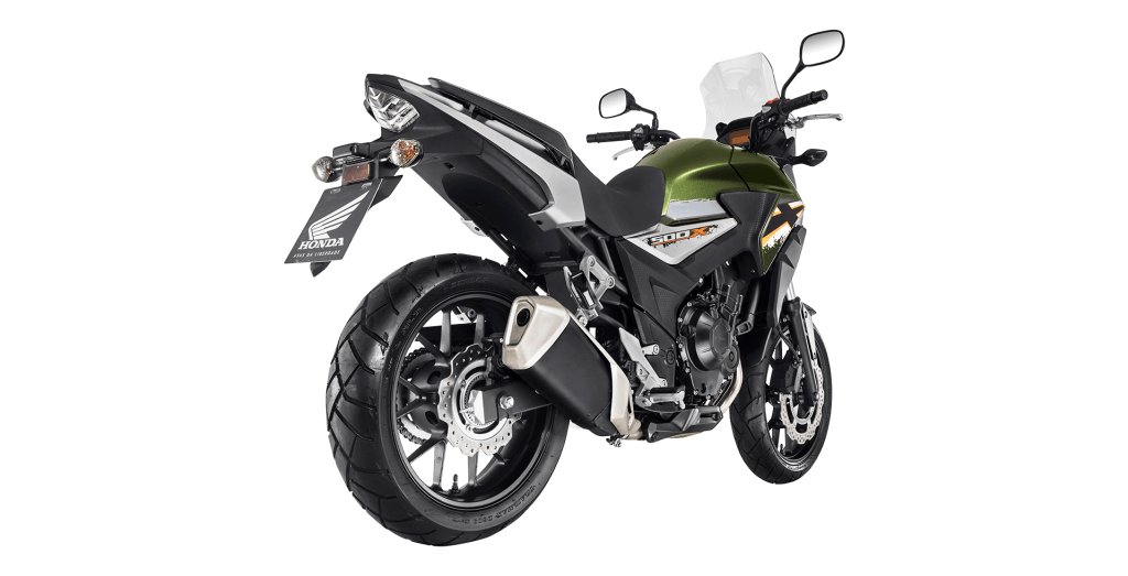 CB 500 X 2020 Honda-10
