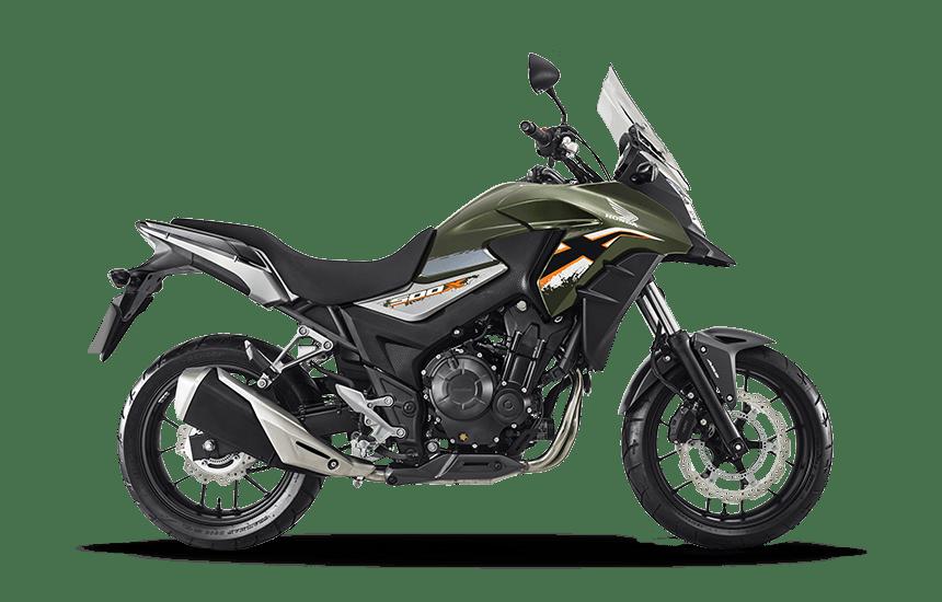CB 500 X 2020 Honda-13