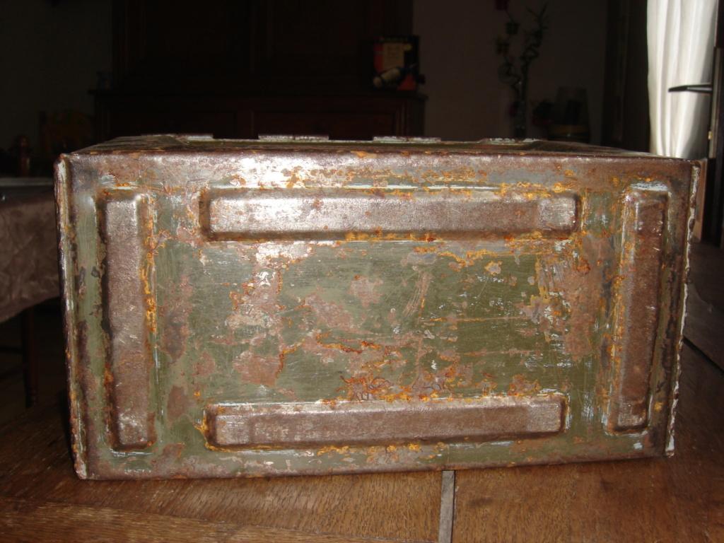 Caisse à munitions US Ammuni14