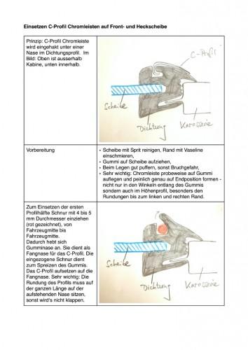 Restauration d'un KG 69 - Page 7 Einset12