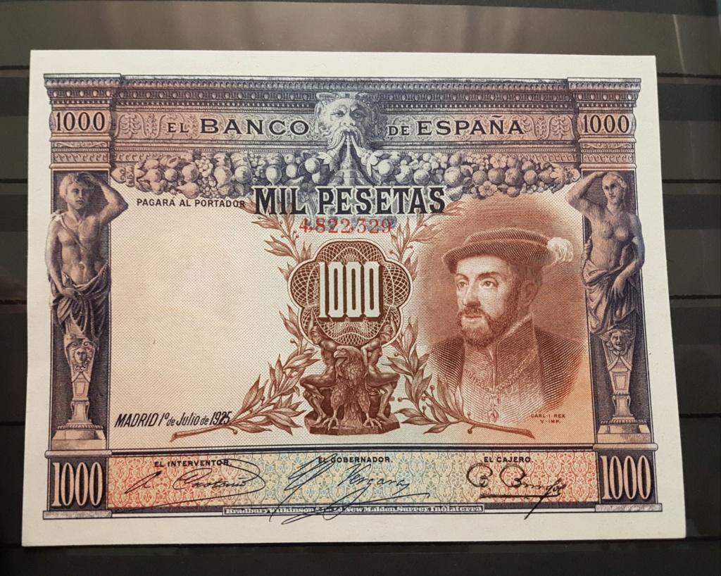 1000 pesetas de 1925 20191012