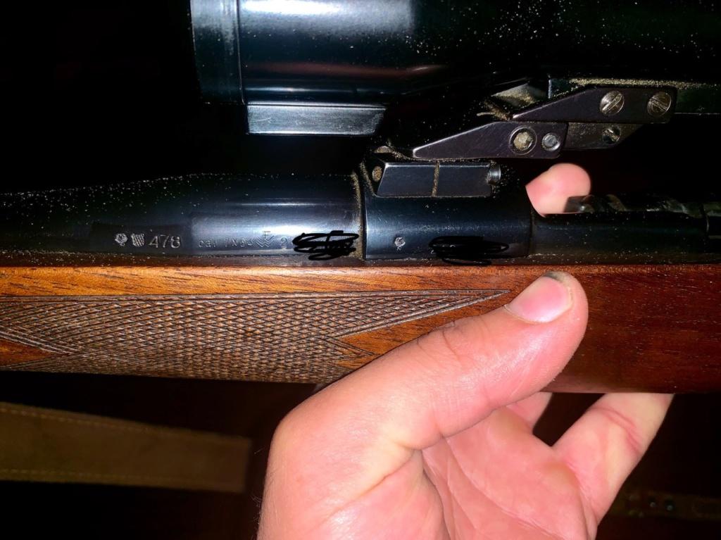 Identification carabine 7x64 Id_7x610