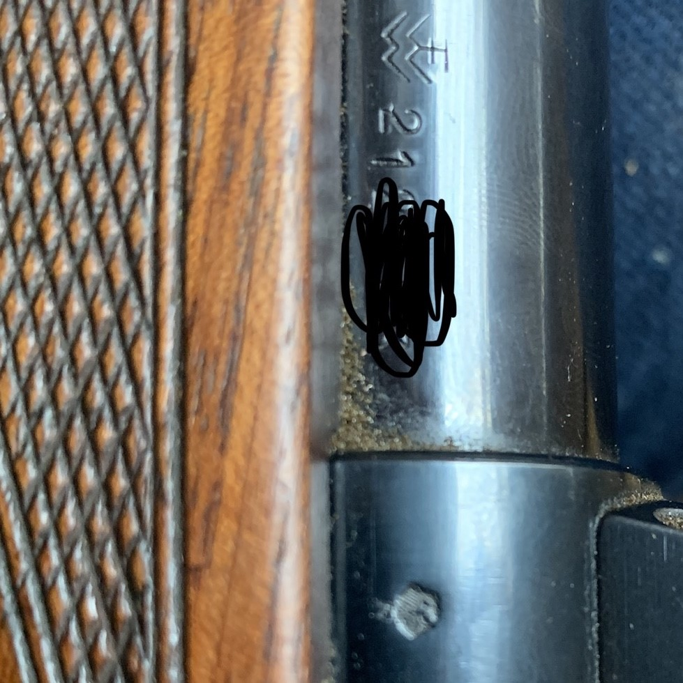 Identification carabine 7x64 Thumbn24
