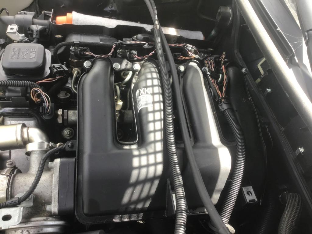 [ BMW E46 320d M47N an 2004 ] mode dégradé suite changement moteur. 4eb1f010