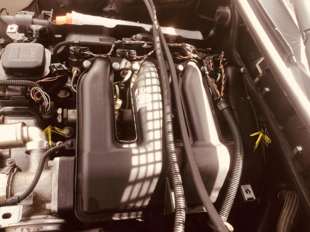 [ BMW E46 320d M47N an 2004 ] mode dégradé suite changement moteur. 8350b910