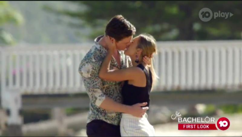 Bachelor Australia - Matt Agnew - Season 7 - Screencaps - *Sleuthing Spoilers* - Page 62 Mattan10