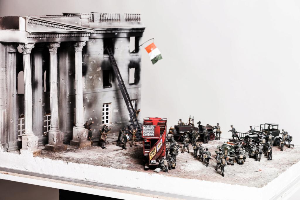Osteraufstand 1916 Dublin Aufsta14