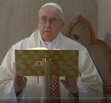Messe quotidienne avec le pape François tous les jours en direct - Page 2 Aaaa_m11