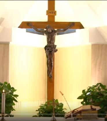 Messe quotidienne avec le pape François tous les jours en direct - Page 2 Aaaaaa10