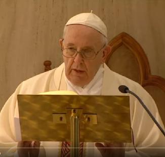 Messe quotidienne avec le pape François tous les jours en direct - Page 2 Aaaaaa11