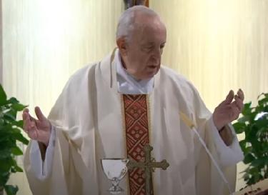 Messe quotidienne avec le pape François tous les jours en direct - Page 2 Aaaaaa17