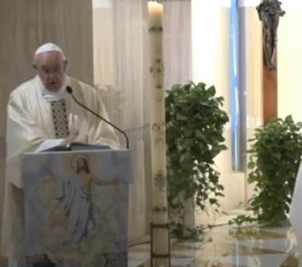 Messe quotidienne avec le pape François tous les jours en direct - Page 2 Aaaaaa51