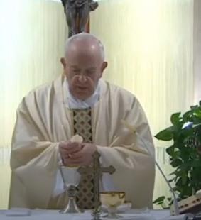 Messe quotidienne avec le pape François tous les jours en direct - Page 2 Aaaaaa53