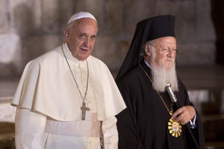 Entretien avec Dimitriyet - russe orthodoxe intéressé par le royalisme Pape_f11