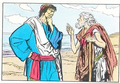 Lexique sur la PRIÈRE et lexique HISTORIQUE des SAINTS - Page 2 Saint_20