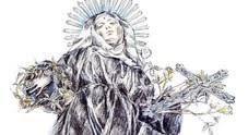 (Nouveau) Lexique sur la PRIÈRE et lexique HISTORIQUE des SAINTS Sainte12
